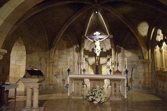 Horario de Misas en Santander