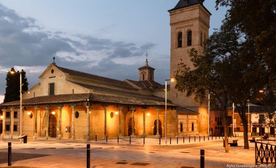 Horario de Misas en Guadalajara