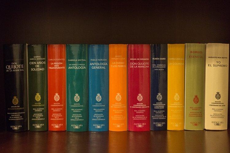 Ediciones conmemorativas RAE