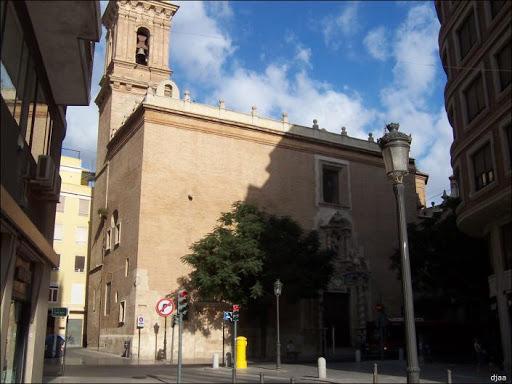 Horario de Misas en Valencia