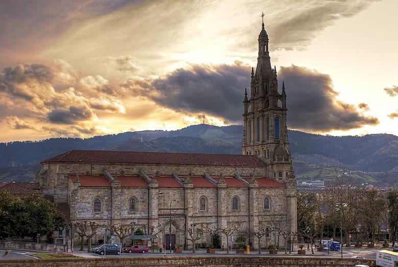 Horario de Misas en Bilbao