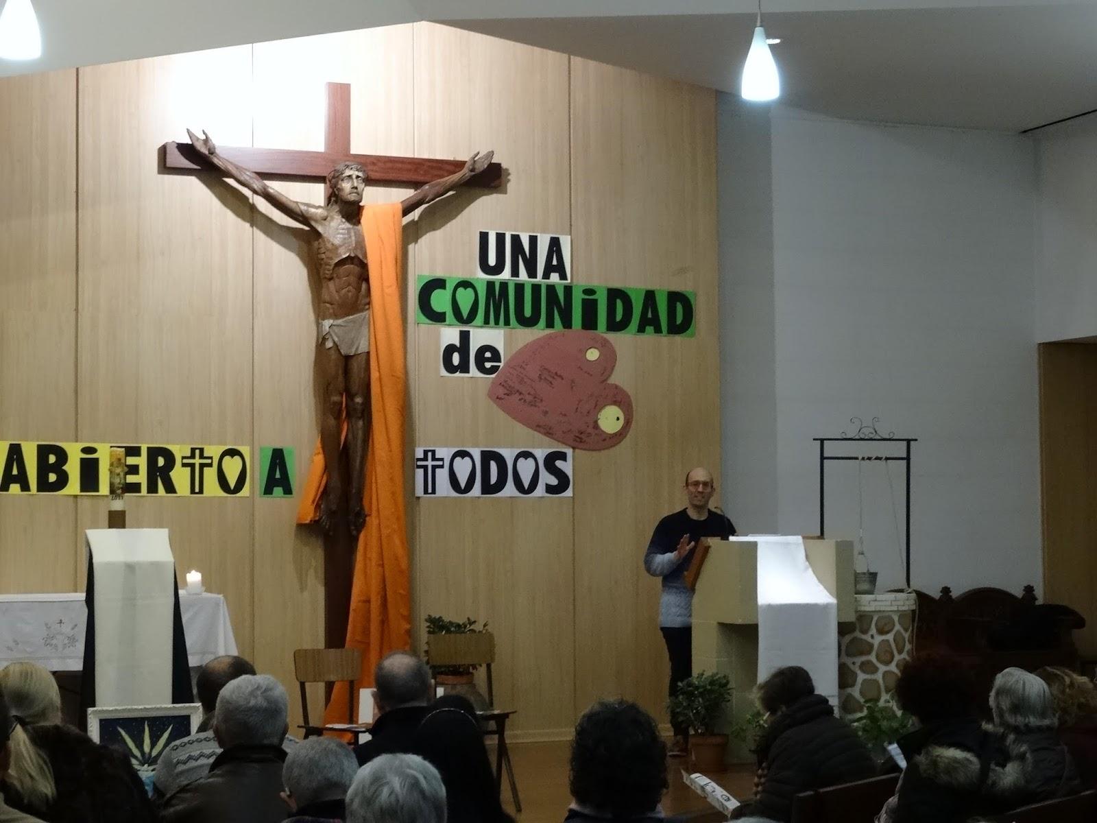 Horario de Misas en Zaragoza