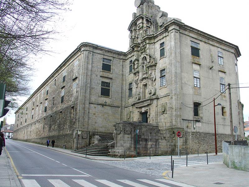 Horario de Misas en Santiago de Compostela