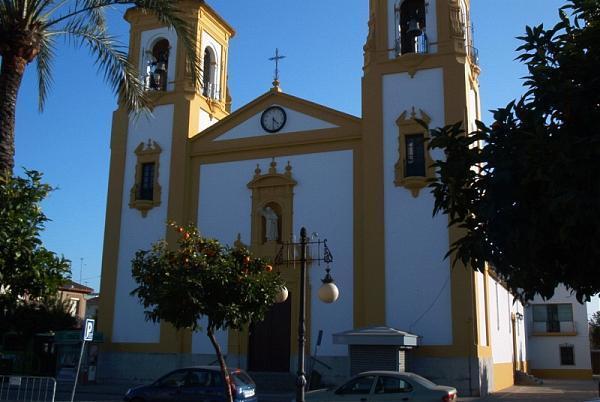 Horario de Misas en Córdoba