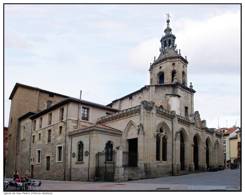 Horario de Misas en Vitoria