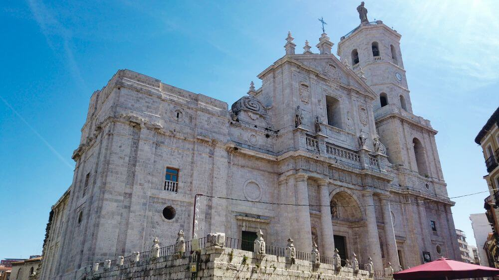 Horario de Misas en Valladolid