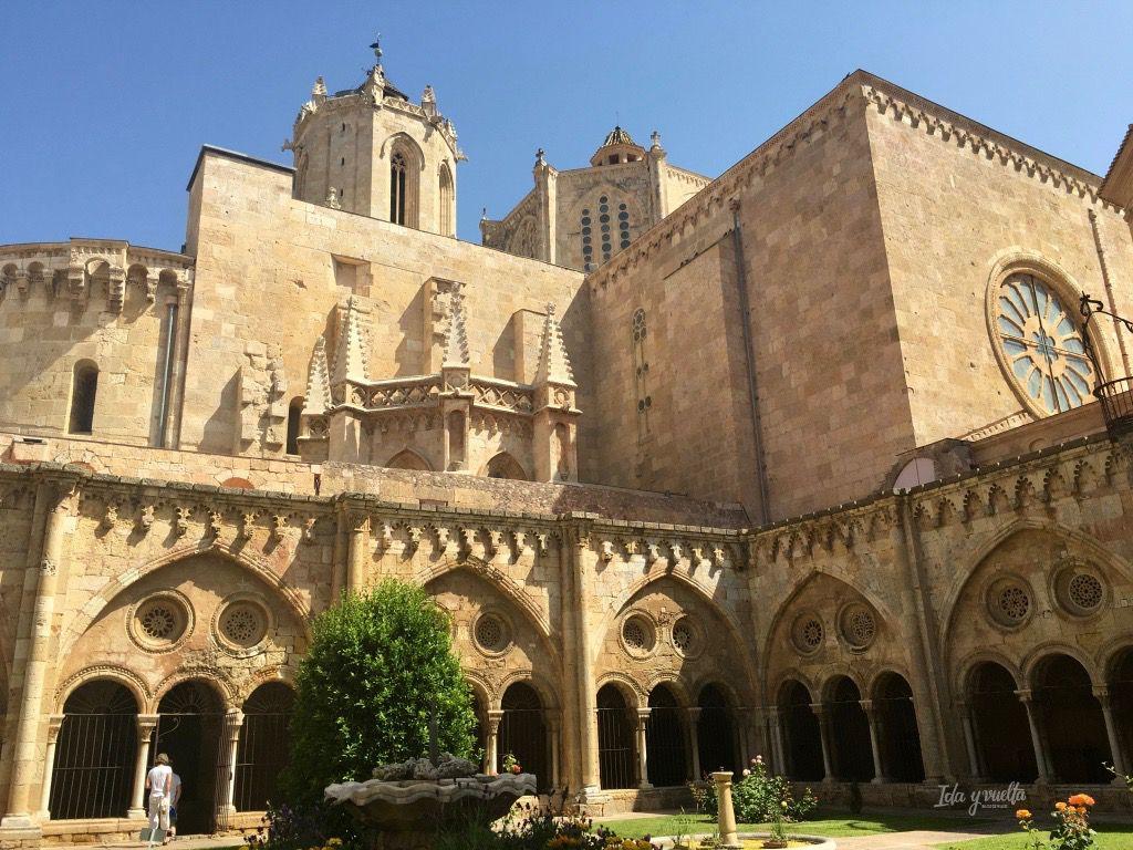 Horario de Misas en Tarragona