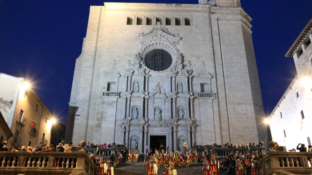 Horario de Misas en Girona