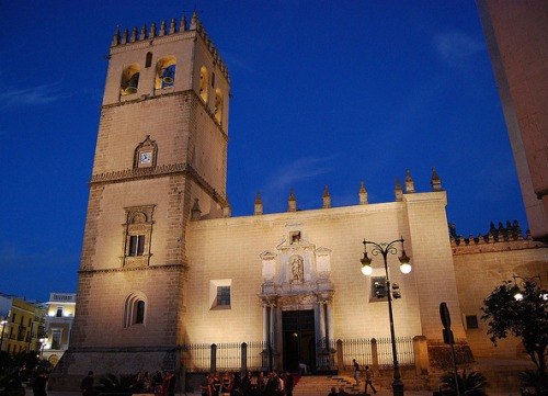 Horario de Misas en Badajoz