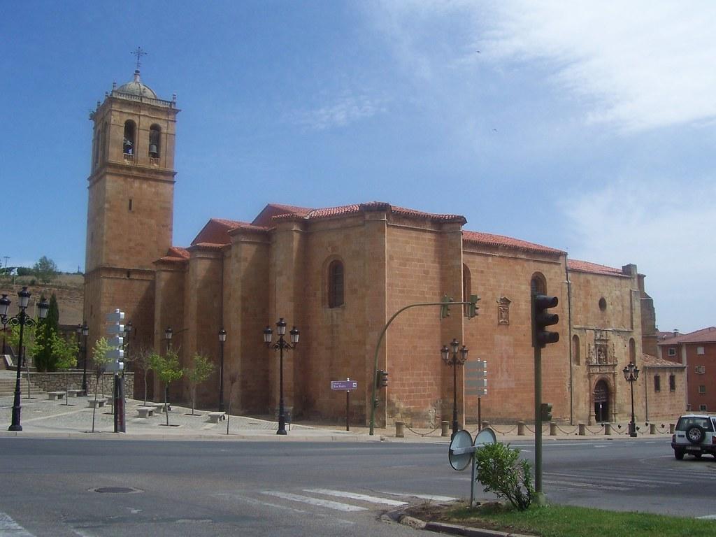 Horario de Misas en Soria