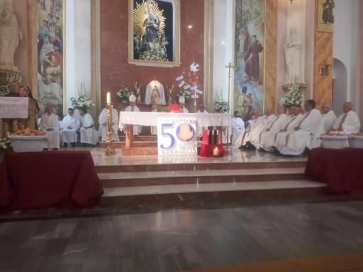 Horario de Misas en Alicante