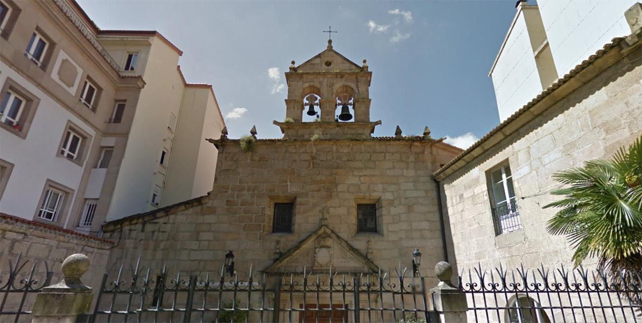 Horario de Misas en Ourense