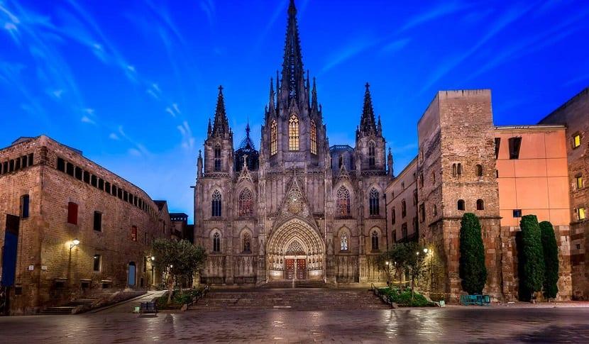 Horario de Misas en Barcelona