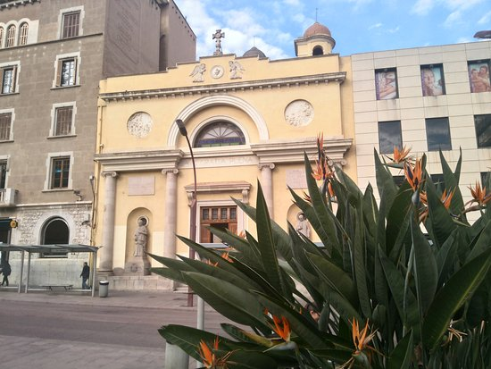 Horario de Misas en Sabadell