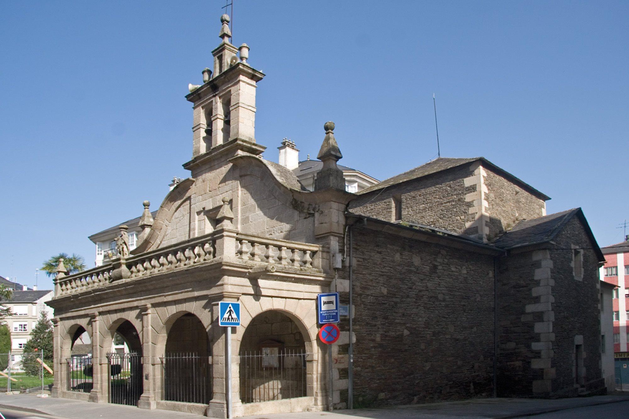 Horario de Misas en Lugo