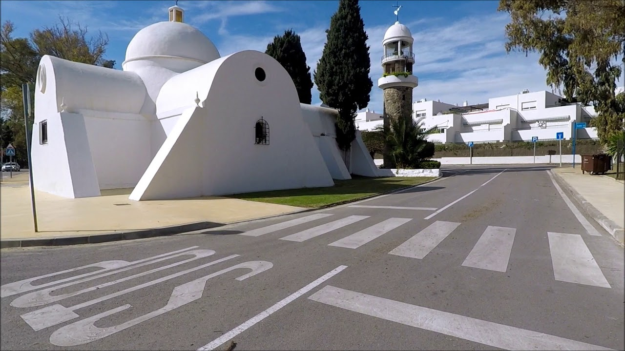 Horario de Misas en Marbella
