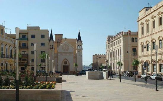 Horario de Misas en Melilla