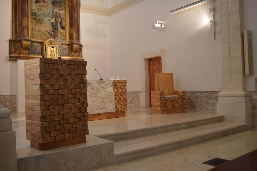 Horario de Misas en Burgos