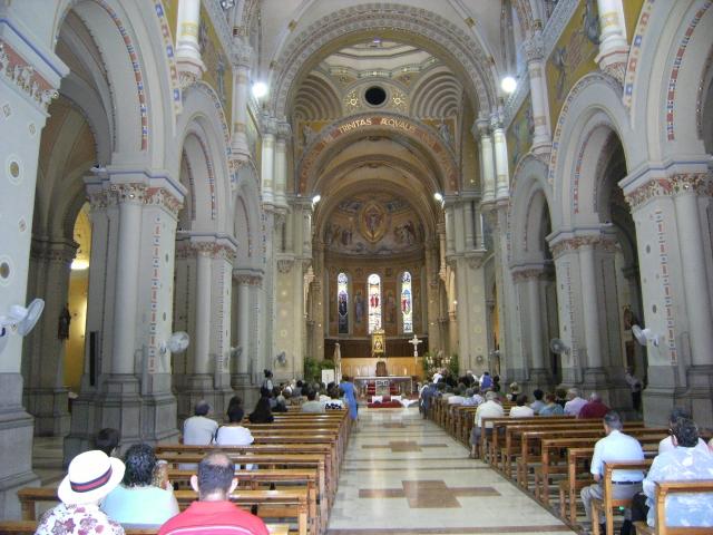 Horario de Misas en Castellón de la Plana
