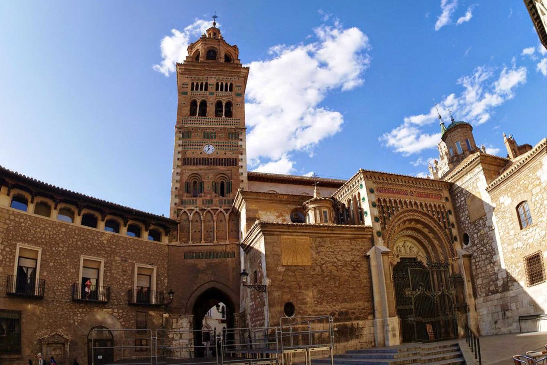 Horario de Misas en Teruel
