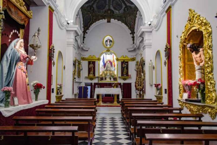 Horario de Misas en Algeciras