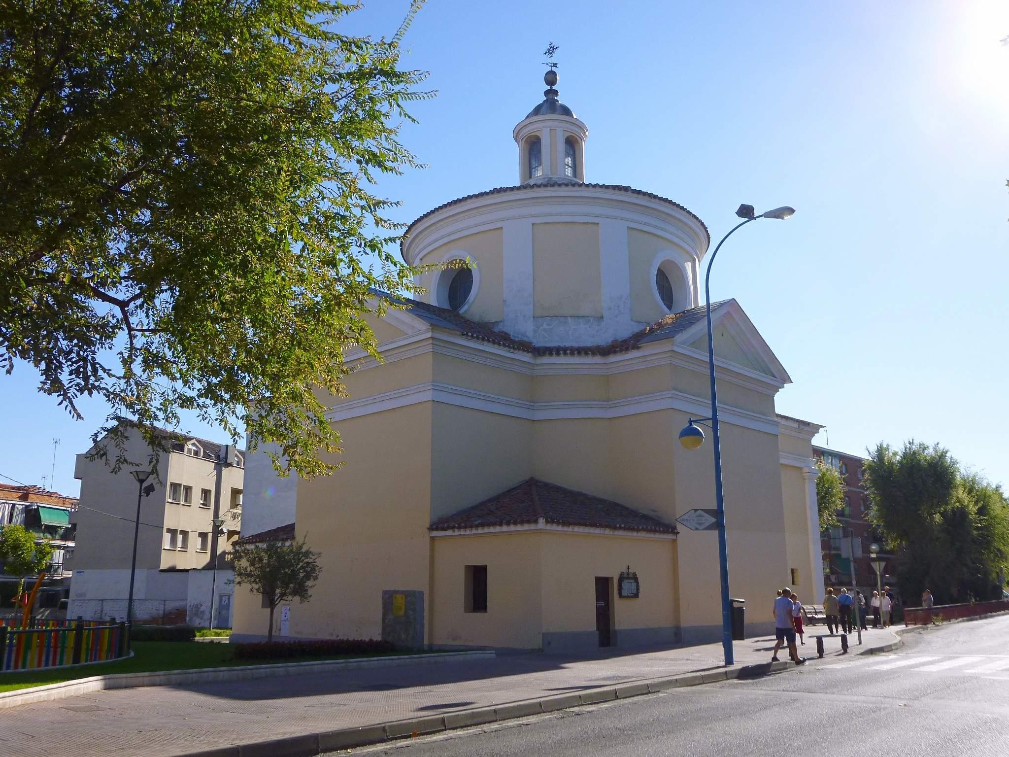 Horario de Misas en Leganés