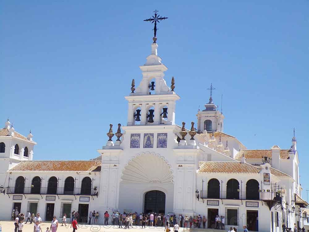 Horario de Misas en Almonte