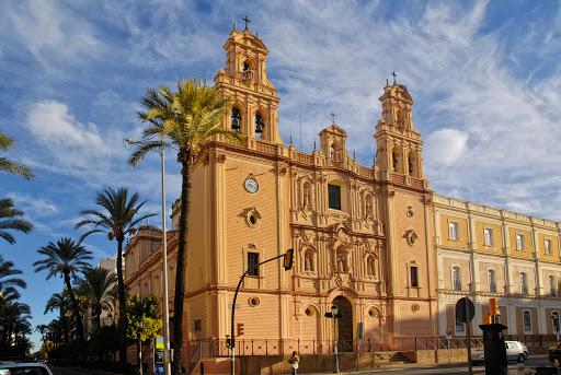 Horario de Misas en Huelva