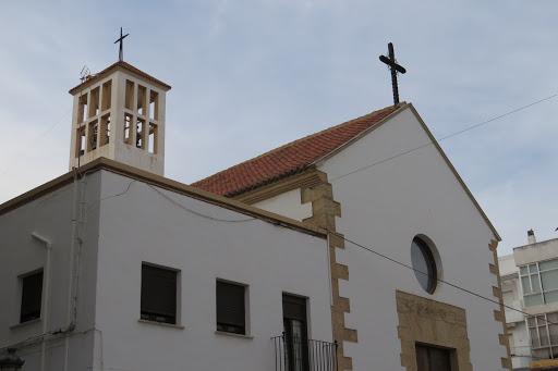 Horario de Misas en Roquetas de Mar