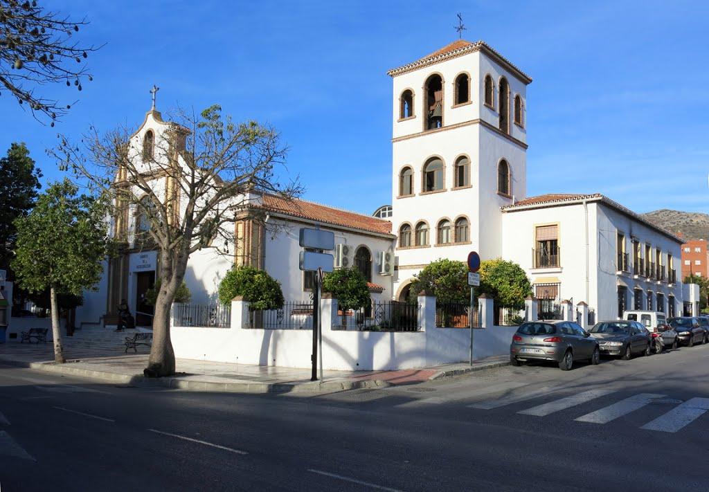 Horario de Misas en Torremolinos