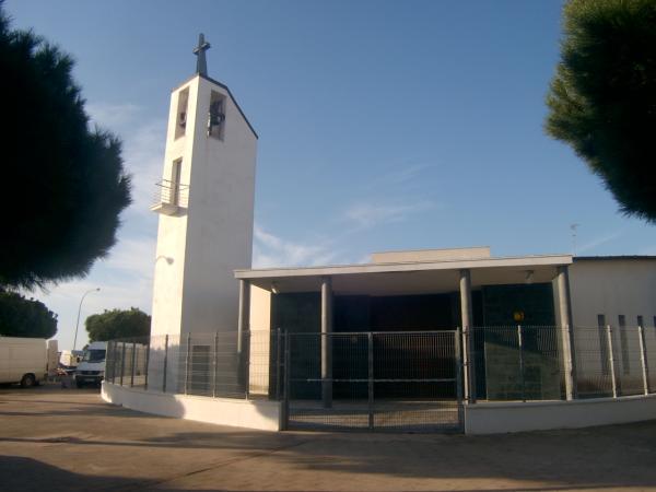 Horario de Misas en Puerto Real