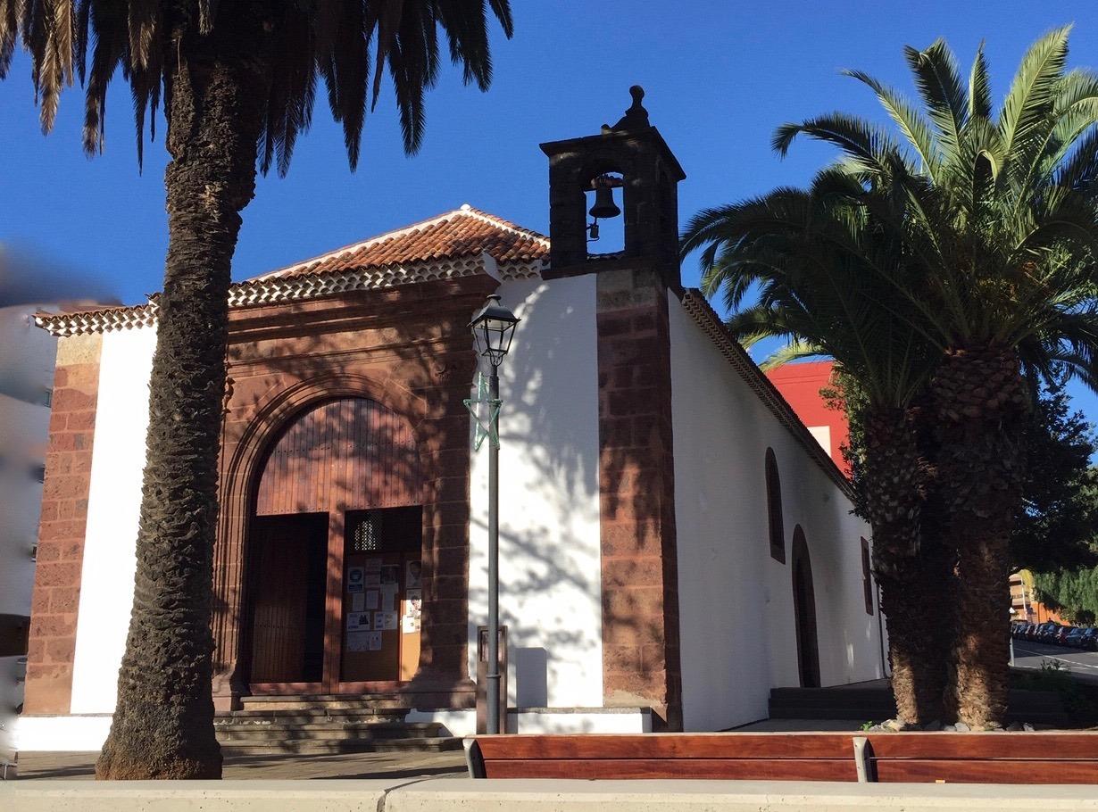 Horario de Misas en San Cristóbal de la Laguna