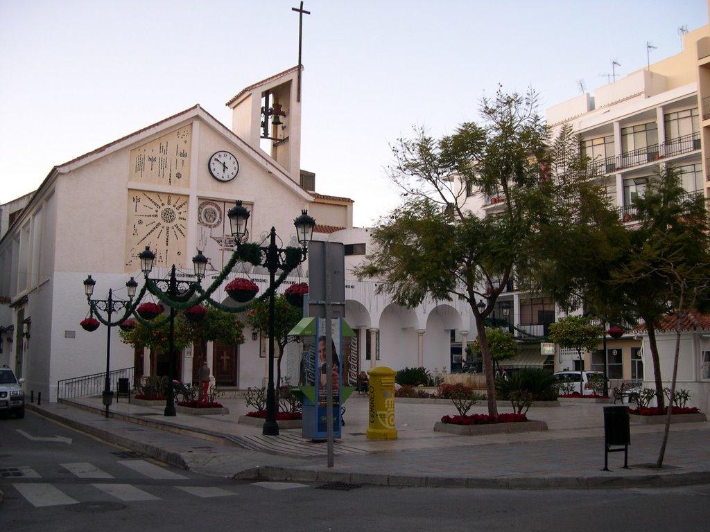 Horario de Misas en Fuengirola