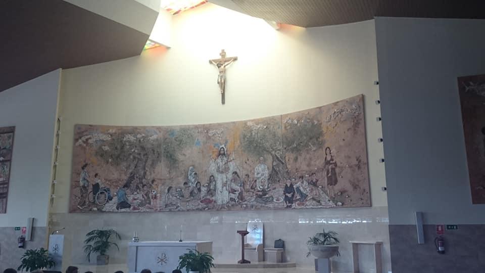 Horario de Misas en Alcorcón