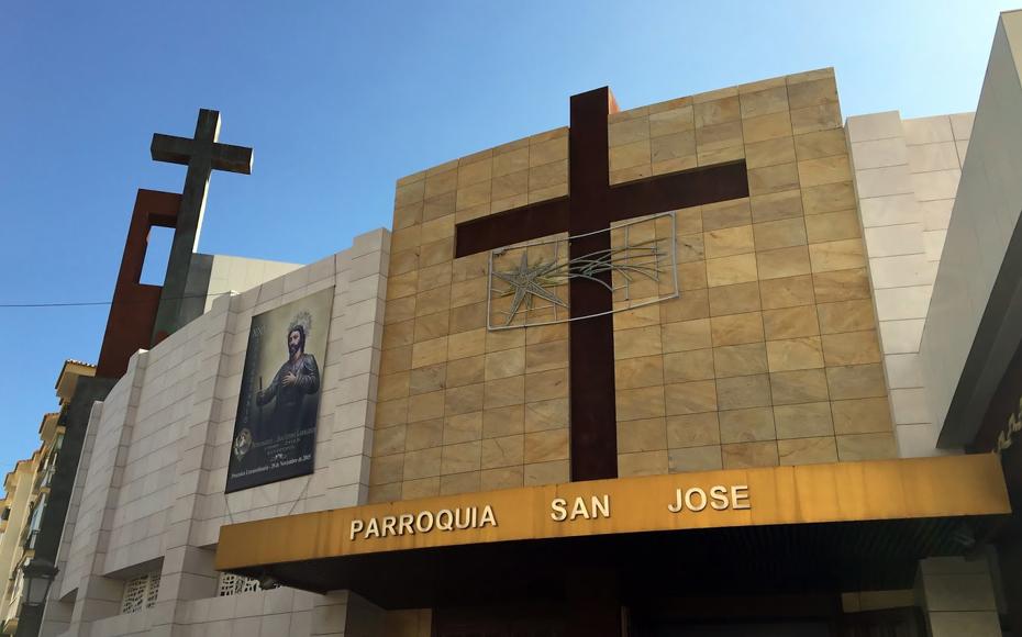 Horario de Misas en Estepona