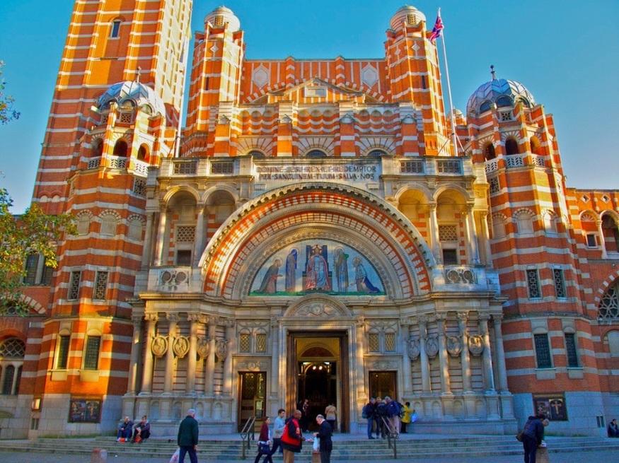 London Mass Times