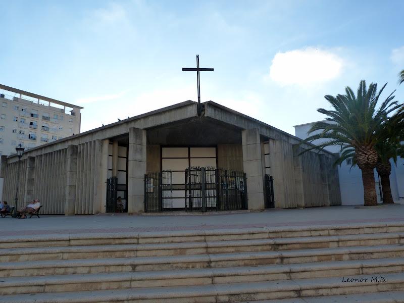Horario de Misas en San Fernando