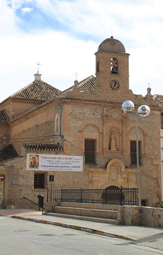 Horario de Misas en Lorca