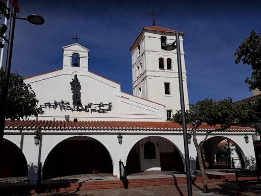 Horario de Misas en Benalmádena