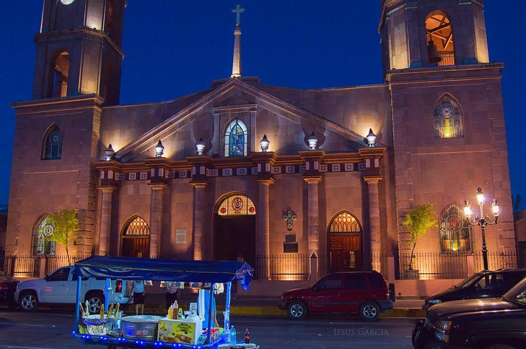 Horario de Misas en Matamoros