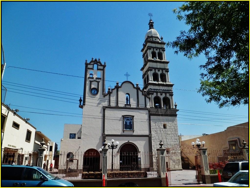Horario de Misas en Apodaca