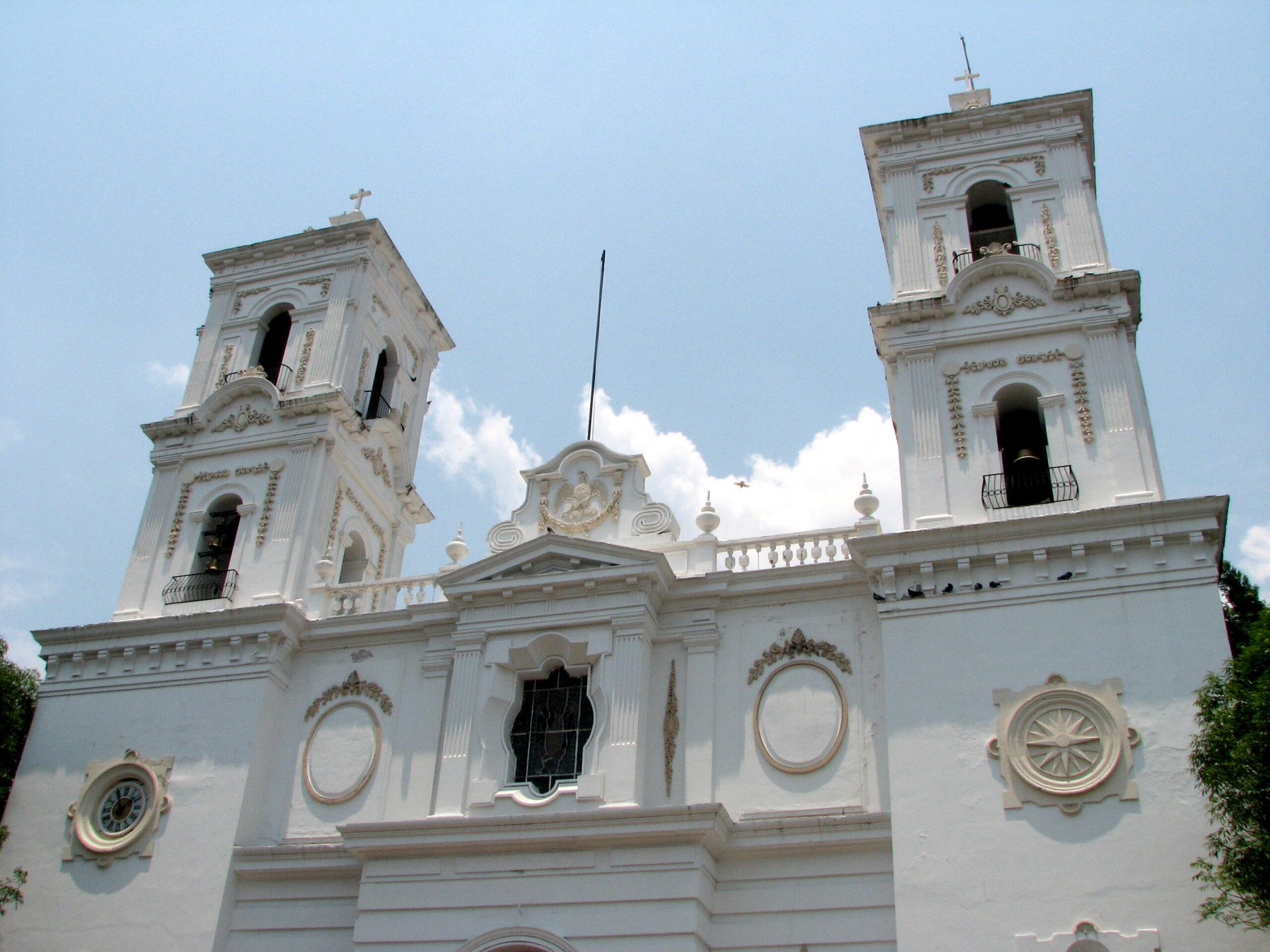 Horario de Misas en Chilpancingo