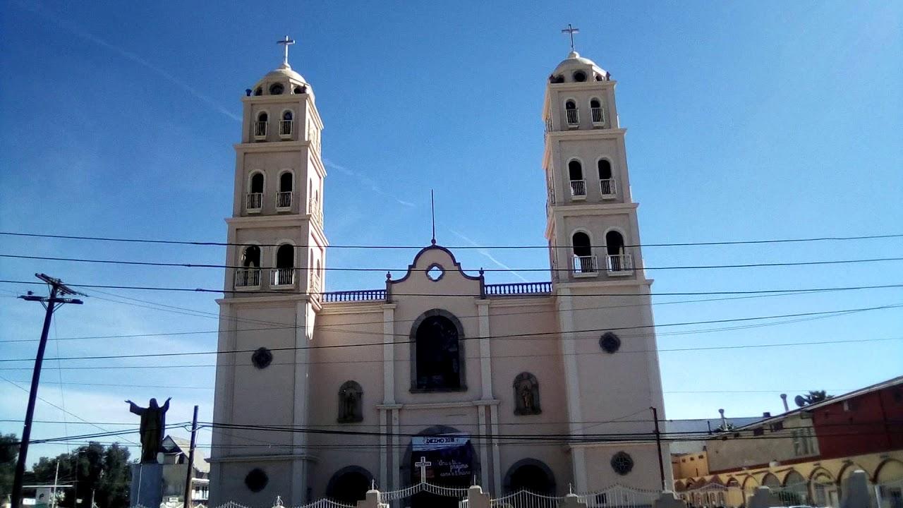 Horario de Misas en Ensenada