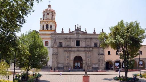 Horario de Misas en Coyoacán