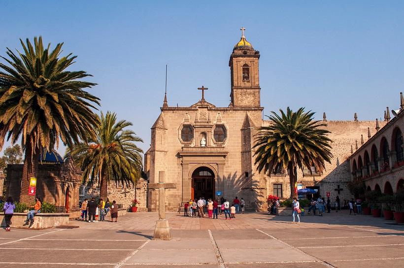 Horario de Misas en Naucalpan de Juárez