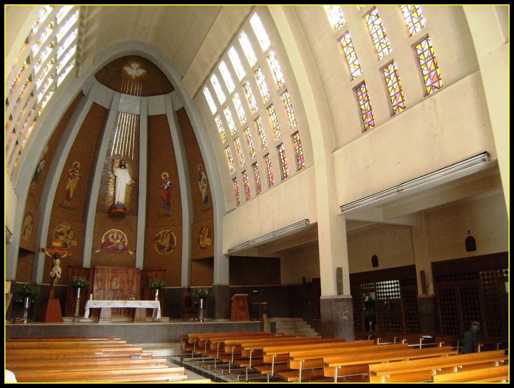 Horario de Misas en Benito Juárez