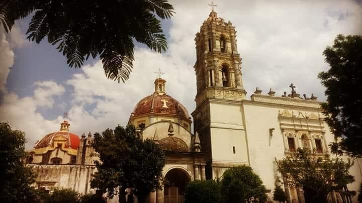 Horario de Misas en Ixtapaluca