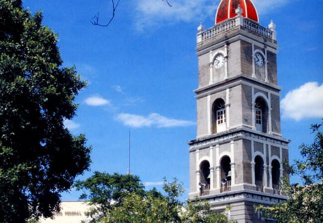 Horario de Misas en Ciudad Victoria