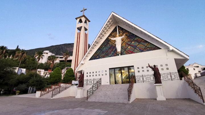 Horario de Misas en Guadalupe, Monterrey