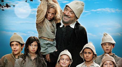 grandes películas católicas